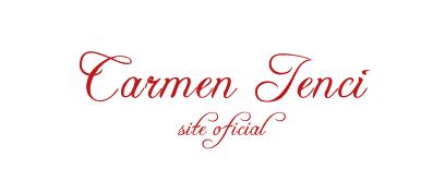 Carmen Ienci - Site Oficial