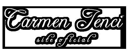 Carmen Ienci – Site Oficial