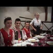 Carmen Ienci & Danut Mersan – Am o dambla 2012