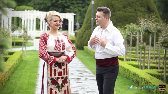 Carmen Ienci & Puiu Codreanu – Mai Ileana, Mai Costele (Full HD 2014)