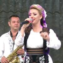 Carmen Ienci si formatia LIVE -Rugă Chișoda 2016 colaj Soroc prima zi